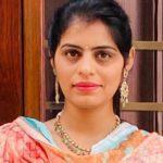 Ms. Sandeep Kaur