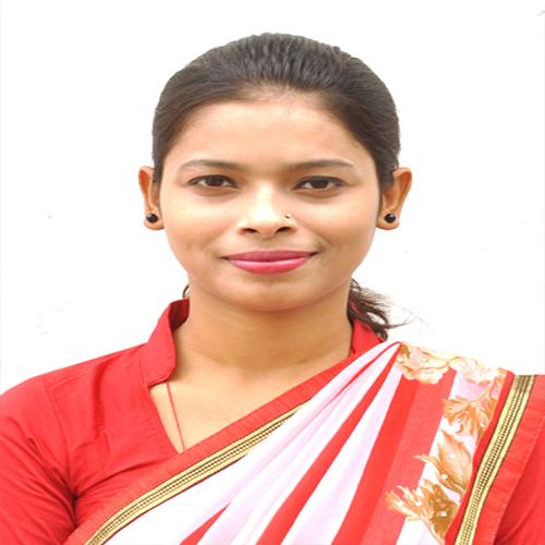 Ms. Prashoon Mishra