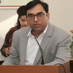 Dr. Pardeep Arora