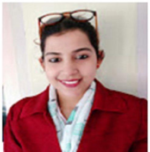 Ms. Gayatri Arya