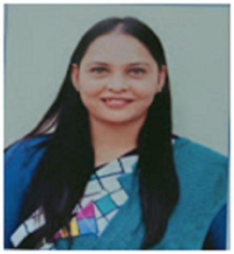 Ms. Manpreet Kaur