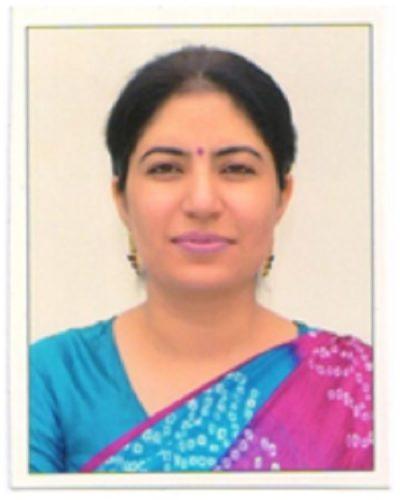 Mrs. Harpreet Kaur