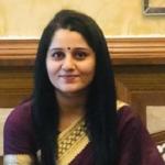 Ms. Tarandeep Kaur