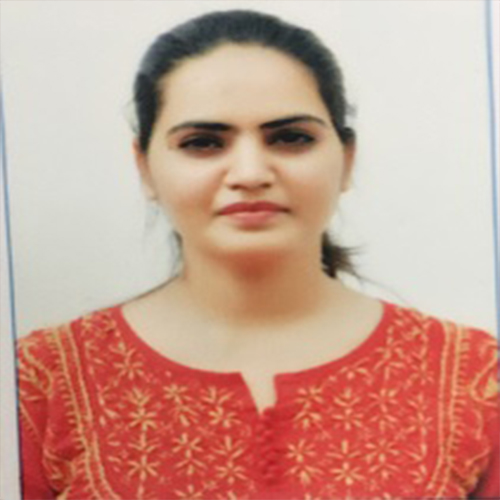 Ms. Vinti Rani